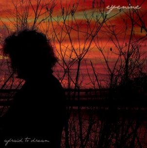 Eyenine: Afraid to Dream [CD]