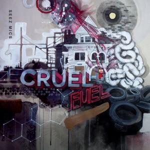 CruelFuelCover