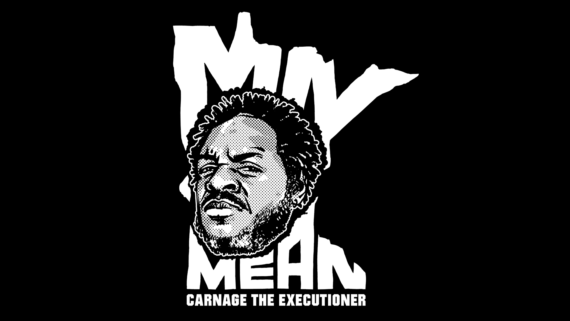 "New Carnage the Executioner Music Video: ""Minnesota Mean"""