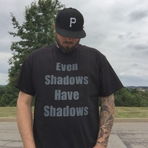 Eyedea: Even Shadows… [Shirt]