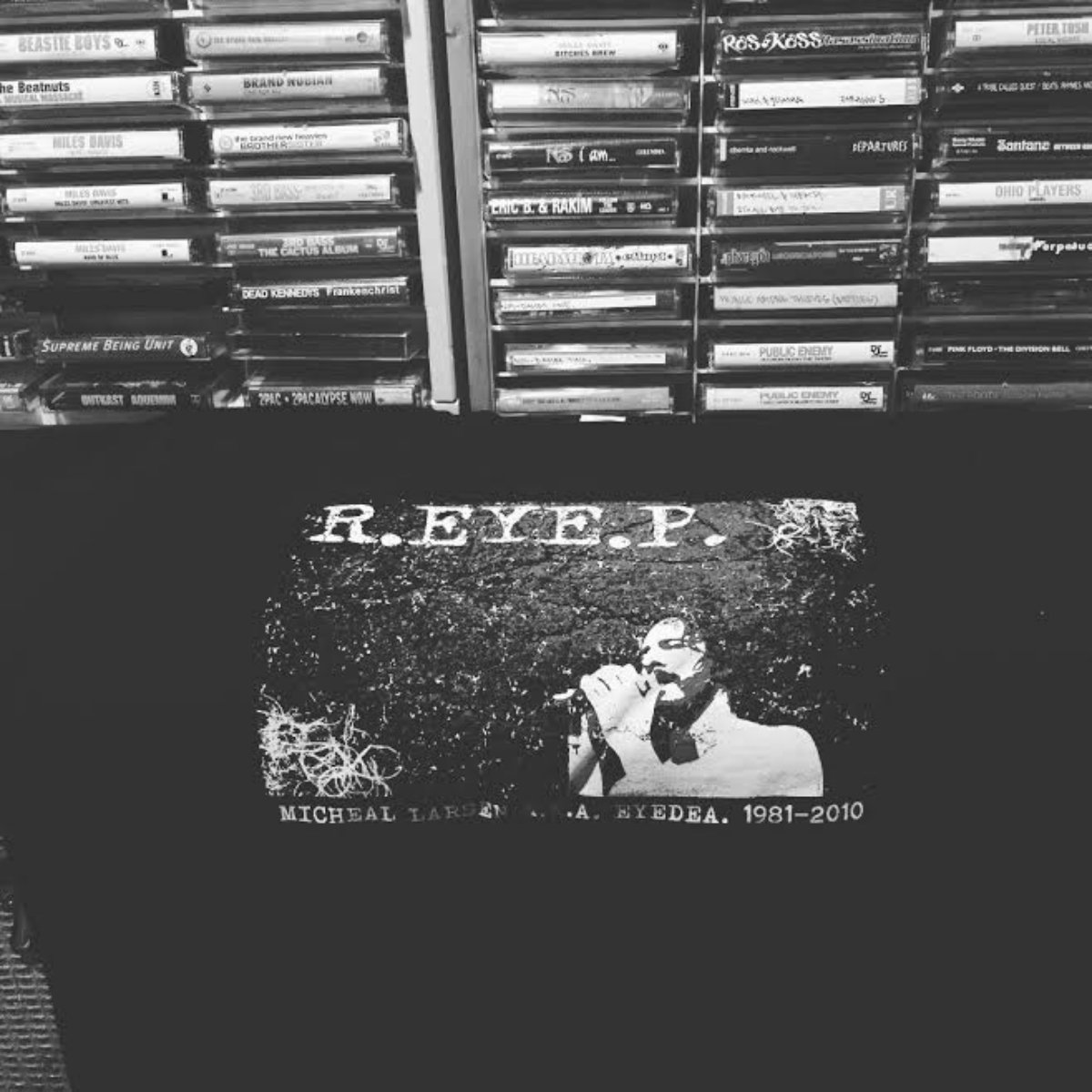 R.Eye.P Crewneck Sweatshirts + Hoodies Now Available!