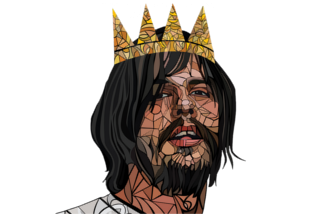 "The Official Website of Micheal ""Eyedea"" Larsen"
